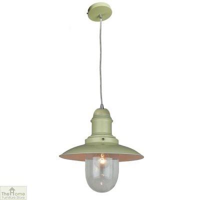 Metal Fisherman Lamp_4