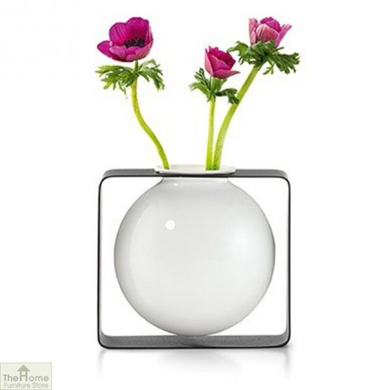Contemporary Floating Vase