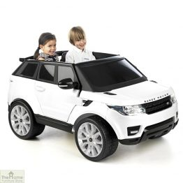 Range Rover 12v Ride On Car_1