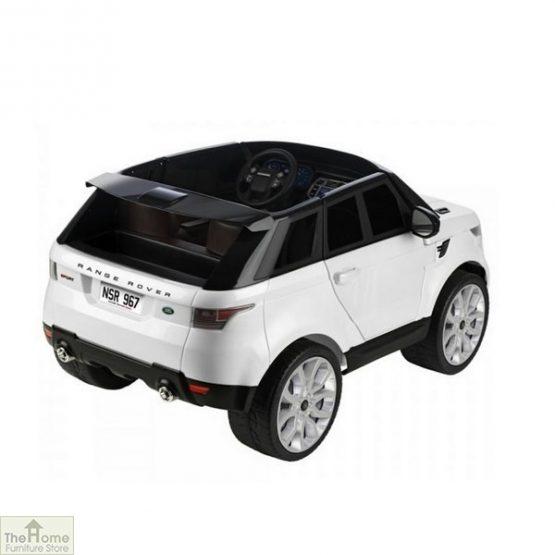 Range Rover 12v Ride On Car_3
