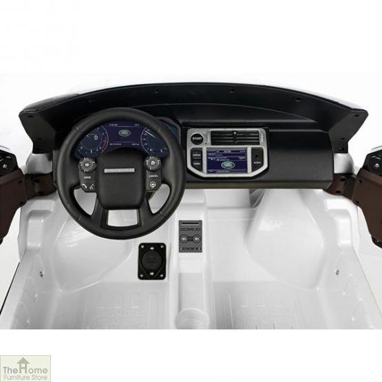 Range Rover 12v Ride On Car_4