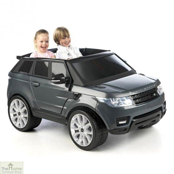 Range Rover 12v Ride On Car_6