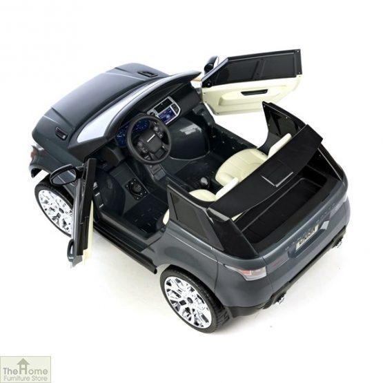 Range Rover 12v Ride On Car_7