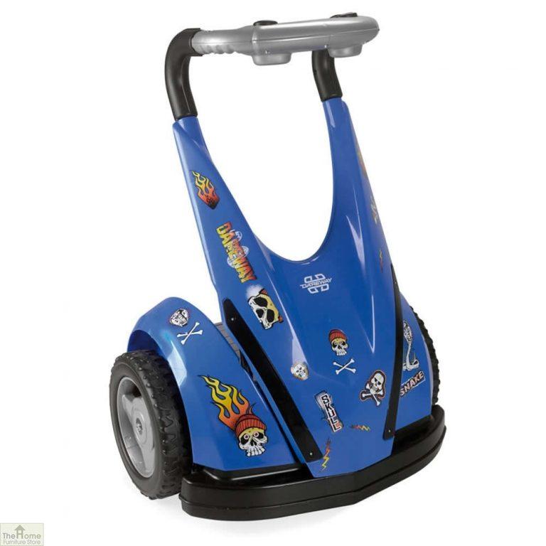 Dareway 12v Standing Scooter