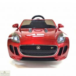 Jaguar F-Type 12v Ride On Car_1