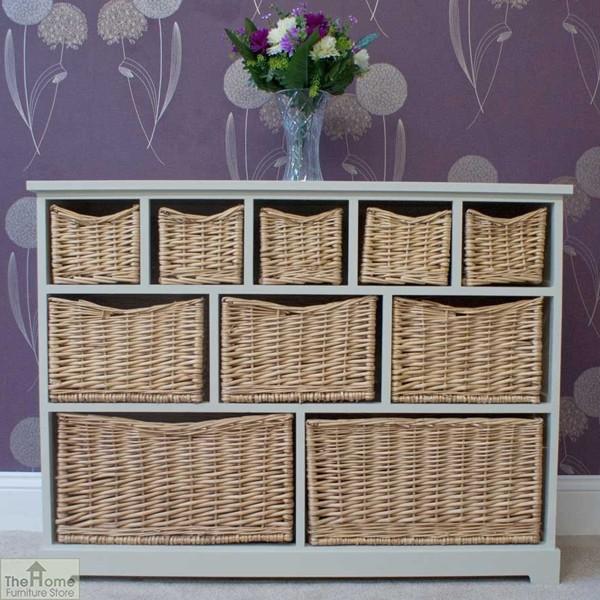 Gloucester 10 Basket Storage Chest_4