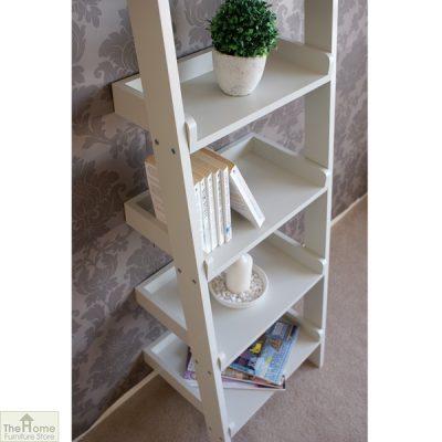Gloucester Tall Narrow Ladder Shelf_2