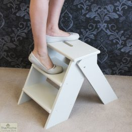 Gloucester Folding Kitchen Steps_1