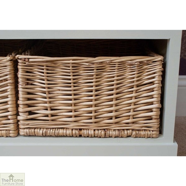 Gloucester 3 Drawer 3 Basket Storage Bench_8