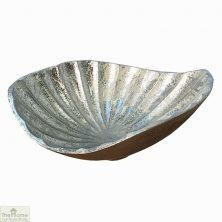 Sculpted Sea Shell Bowl