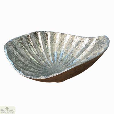 Sculpted Sea Shell Bowl