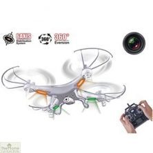 Remote Control Quadcopter Camera