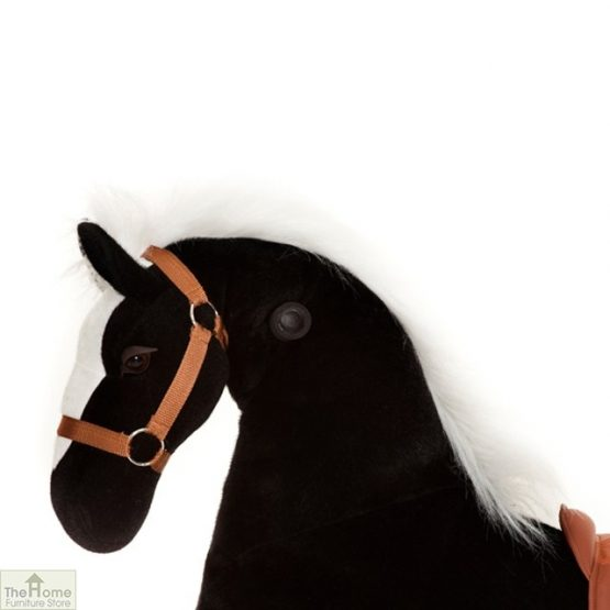 Ride On Horse Toy For Children_1