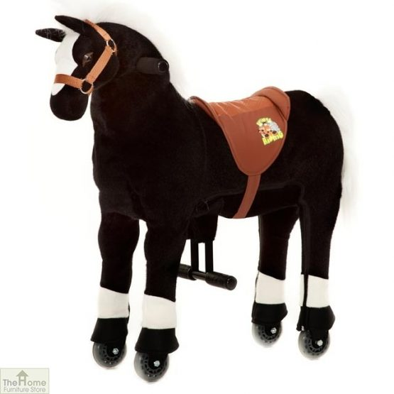 Ride On Horse Toy For Children_3