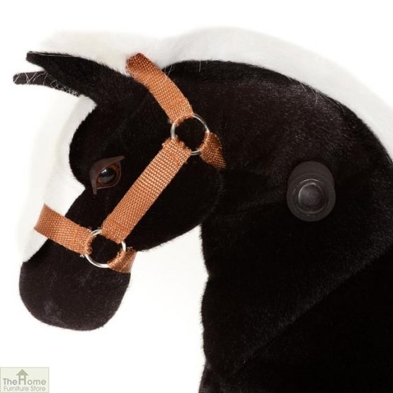 Ride On Horse Toy For Children_4
