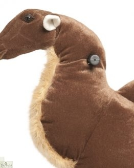 Ride On Camel Toy For Children_1