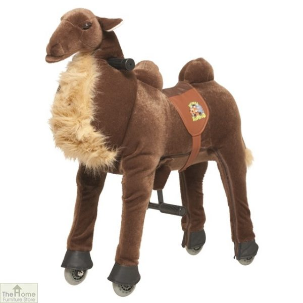 Ride On Camel Toy For Children_3