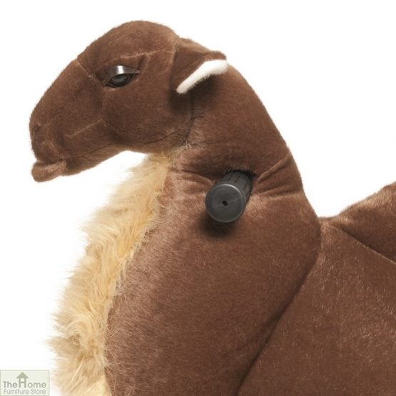 Ride On Camel Toy For Children_4