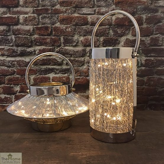 LED Aluminium Loom Lantern_3