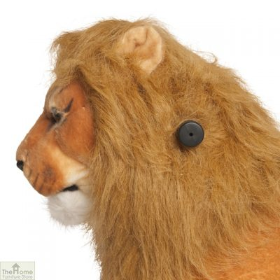 Ride On Lion Toy For Children_3