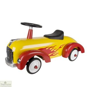 Childrens Classic Speedster Racer Car
