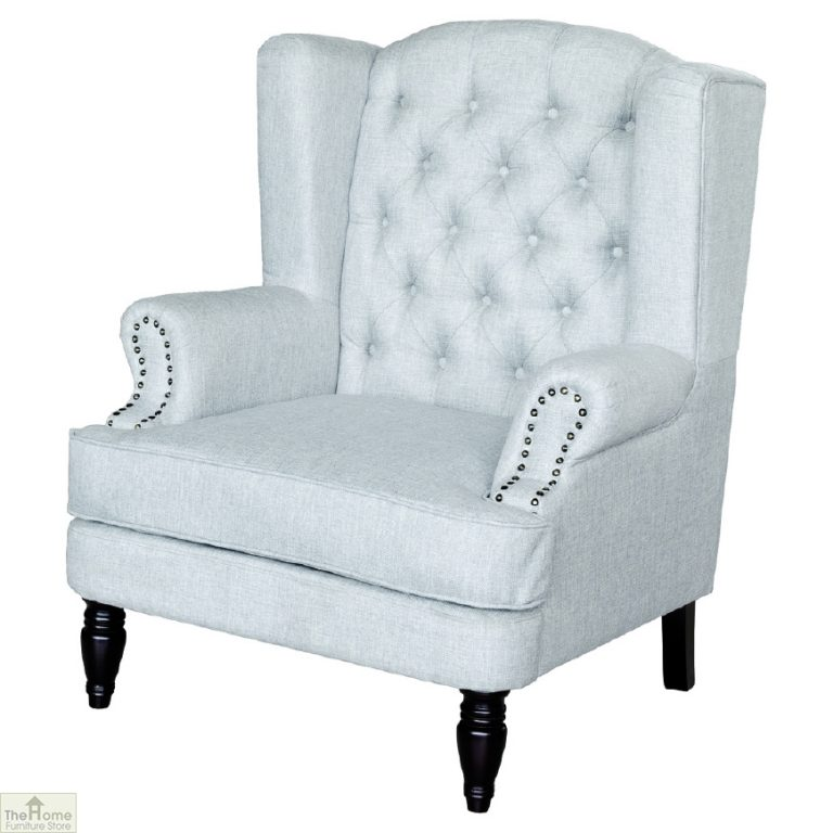 Chesterfield Style Armchair