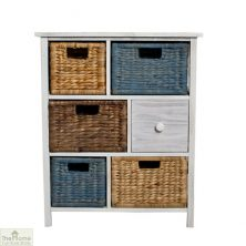 Camber 6 Drawer Storage Chest