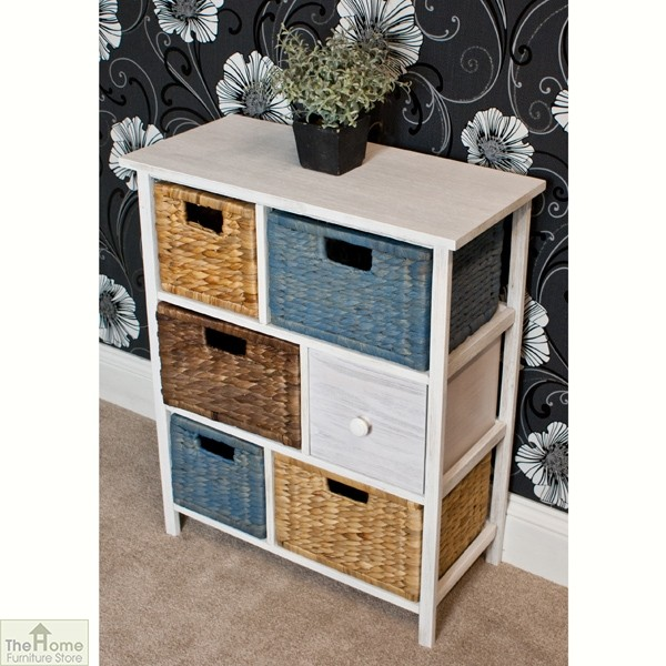 Camber 6 Drawer Storage Chest The Home Furniture Store