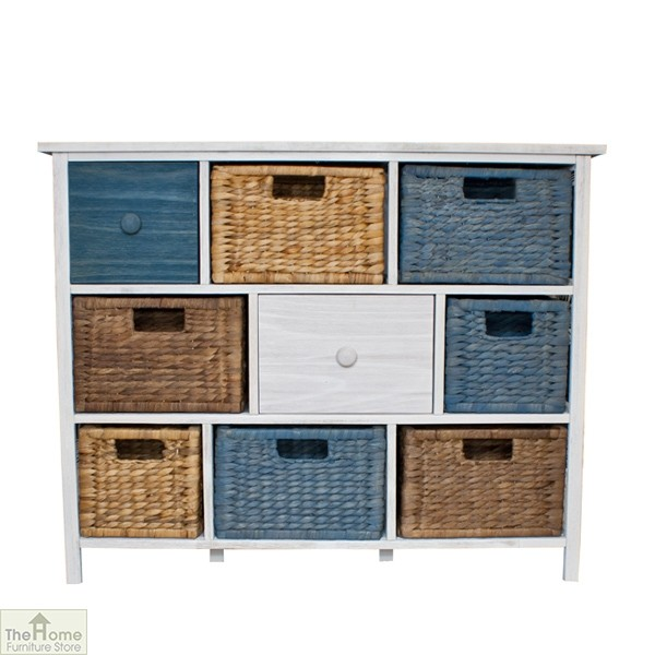 Camber 9 Drawer Storage Chest The Home Furniture Store