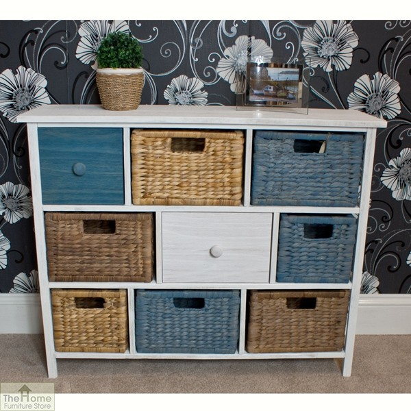 Camber 9 Drawer Storage Chest_2
