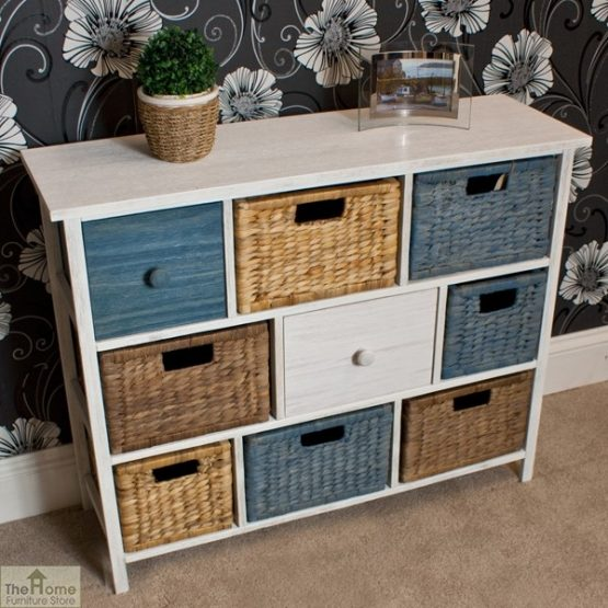 Camber 9 Drawer Storage Chest_4