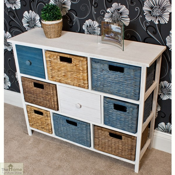 Camber 9 Drawer Storage Chest_3