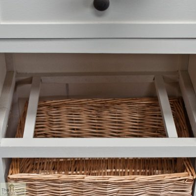 Gloucester 1 Drawer 4 Basket Unit_11