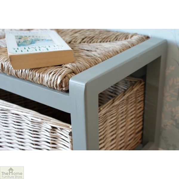 Gloucester 2 Seater Storage Bench_4