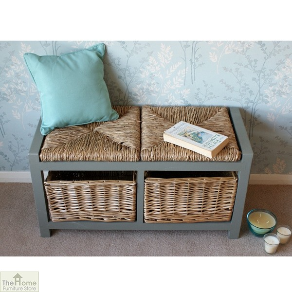 Gloucester 2 Seater Storage Bench_6