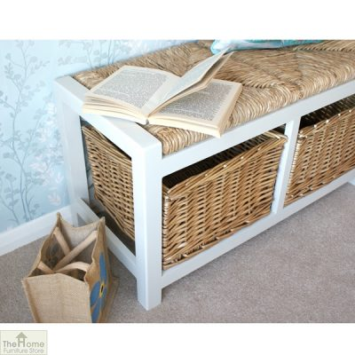Gloucester 2 Seater Storage Bench_9