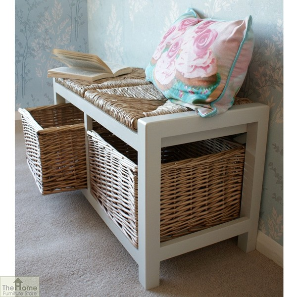 Gloucester 2 Seater Storage Bench_12