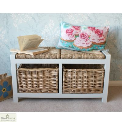 Gloucester 2 Seater Storage Bench_13