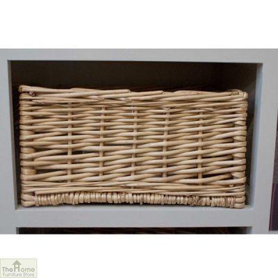 Gloucester 2 Drawer 4 Basket Storage Unit_8