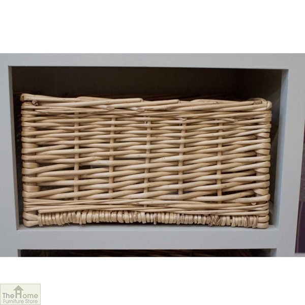 Gloucester 2 Drawer 4 Basket Storage Unit_8