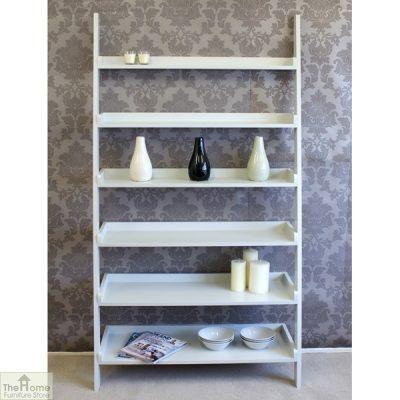 Gloucester Large Ladder Shelf_1