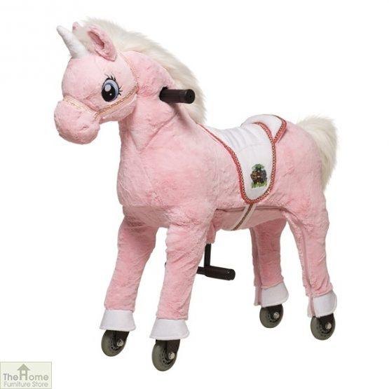 Ride On Unicorn Toy For Children_3