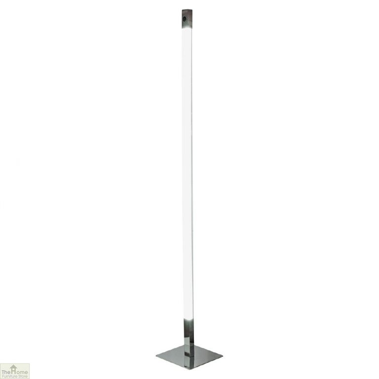 LED Tall Dimmable Floor Lamp