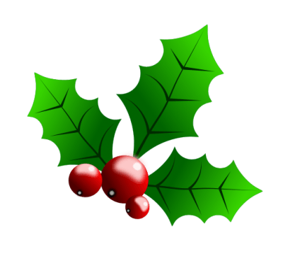 christmas-holly-clipart-holly4