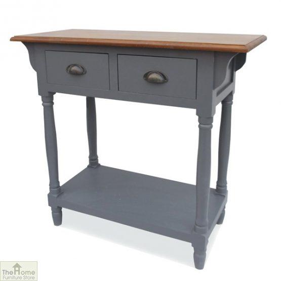 Casamoré Henley Grey Console Table