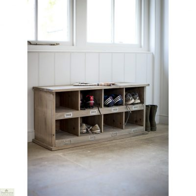 8 Shoe Locker Storage Unit_1