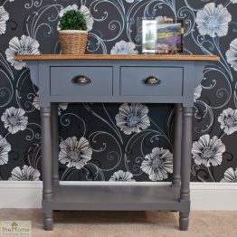 Casamoré Henley Grey Console Table_1