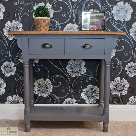 Casamoré Henley Grey Console Table_1