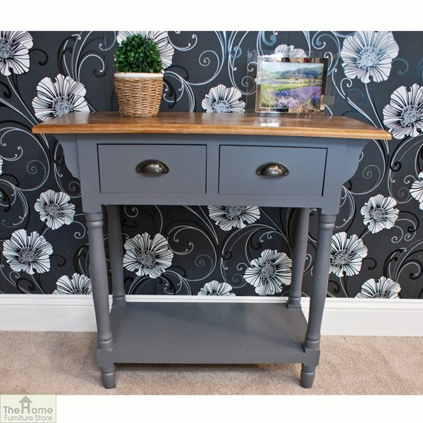 Casamoré Henley Grey Console Table_2