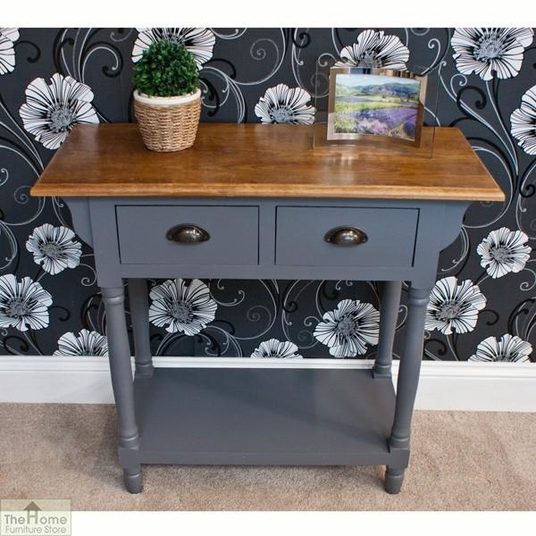 Casamoré Henley Grey Console Table_3